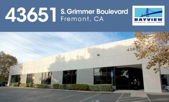 43651 S.GRIMMER BLVD
